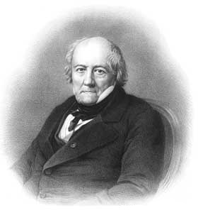 Jean Baptiste Biot (1774-1862)