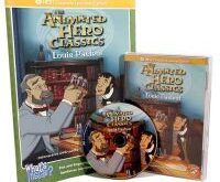 Pasteur Videos - Animated Hero Classics