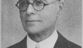 Dr. Arthur Isaac Kendall