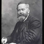Pasteur Colleague - Charles Chamberland