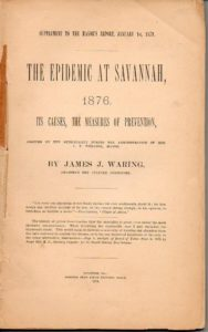 Epidemic of Savannah