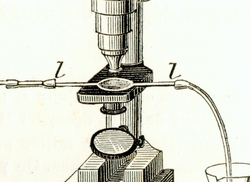 Etudes sur la Biere - Beer Making Equipment