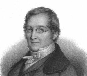 Joseph Guy Lussac