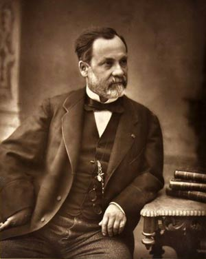 Super Louis Pasteur: A Religious Man? - Pasteur Brewing ND46