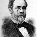 Louis Pasteur Portrait