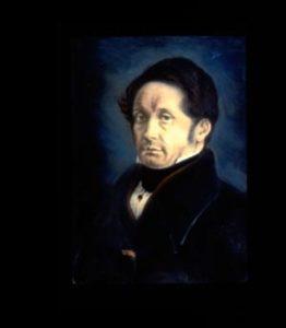 Louis Pasteur's father Jean Pasteur