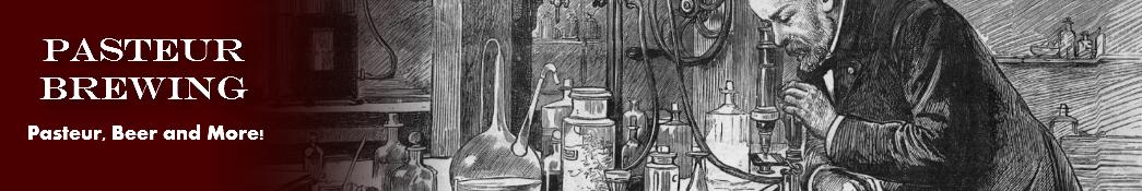 Pasteur Brewing