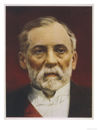 Predatory Leadership Louis Pasteur What Is The Connection