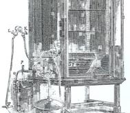 Pasteur Drying Oven