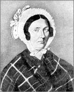 Pasteur's Mother