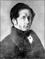 Pasteur's Father