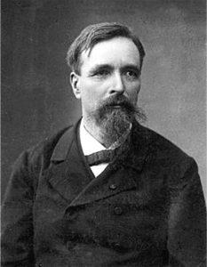 Paul Schutzenberger - 1863