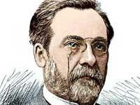 Louis Pasteur Portraits Image Gallery