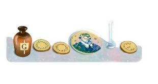 Google Celebrates Robert Koch