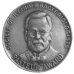 Pasteur Award - Society of Illinois Bacteriologists